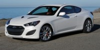 A Review of The Hyundai Genesis Coupe Is Both a Good News and a Bad News Story