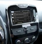 Francetvinfo in-Car Application Is Released by Renault, France Televisions