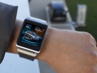 Samsung Will Unveil Its Second-Generation Galaxy Gear Smartwatch