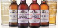New Flavor in Hooper's Range Was Introduced by Global Brands