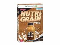 Nutri-Grain and Ice Break Milk Join Forces in Combined Product Promotion