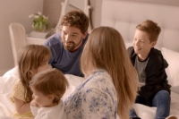 The Market Creative Launches Brand Film for Silentnight
