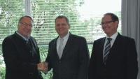 Hess AG Announced a Strategic Agreement with Osram
