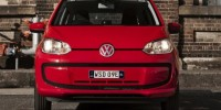 The Volkswagen up! Will Not Be Dropped From The Local Line-up