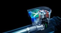ZF Has Coopertion with Levant Power to Develop New Regenerative Suspension Systems