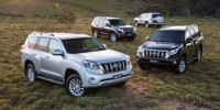 New Technology and Restructured Pricing of 2014 Toyota Landcruiser Prado