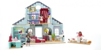 American Girl Makes First Leap Into Construction Toys With Mega Bloks