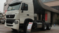 Sinotruk and an African Customer Signed Follow Order of 80 Vehicles Once Again