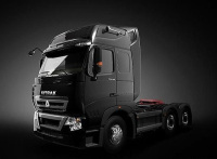 SINOTRUK High-End Heavy Truck Receives Lots of Praise Including The Most Economy and Free