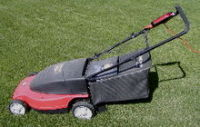 Most Rotary Push Mowers Are Powered by Internal Combustion Engines