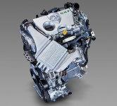 8NR-FTS 1.2-Liter Turbo Engine Is on Market