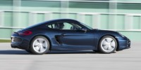 Porsche 911 Can Steal Sales From Its Cheaper Sports Car Sibling The Cayman