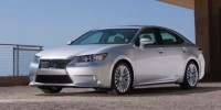Lexus Es to Australia Has Been Confirmed by The Japanese Brand