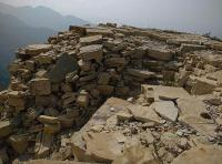 as Great Wall Vanishes, Restoration Is Vital