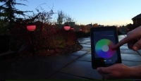 Glowlytes LED Light System Brings Color to Your Yard