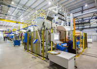 SIG Combibloc's Brazilian Packaging Plant Has Commenced Operation of an Extrusion Line