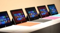 Microsoft Shipped an Estimated 900,000 Surface RT Tablets Last Quarter