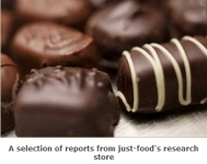 This Week's Research Highlights Consumer and Innovation Trends in Chocolate