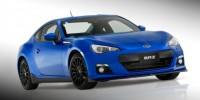 Subaru Australia Has Announced The Availability of a New STI Performance Package