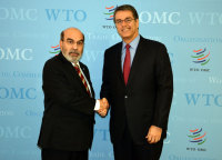 WTO Coopreates with FAO for Trade and Food Security