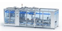 The 'IF' Monoblock Loading Unit Is a Combination of Integrated Packaging Machines