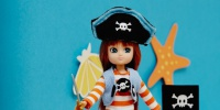 Penguin Random House Children's Signs as Publishing Partner for Arklu's Lottie Dolls