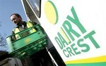 Dairy Crest's Fenstanton Plant Are Expected to Close The Site with The Loss of 248 Jobs