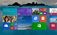 Windows 8.1 Will Be Bringing Back The Start Button