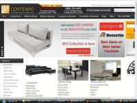LaContempo Has Now Come up with a Wide Range of Innovation USA Sofa Beds