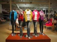 Global Apparel Brands Step Into The Burgeoning Australian Apparel Market