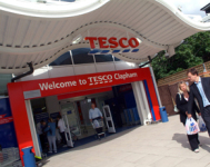 Tesco Invests £65m in State-of-The-Art Datacentre as It Expands Its Web Operations
