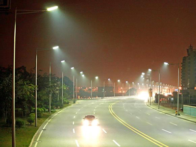 LED Lighting to Comprise Nearly 94% of Street Lighting Sales by 2023