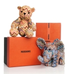 Missoni and The Canadian Have Partnered to Creat Create a Limited-Edition Elephant