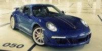 Porsche 911 Celebrates Five Million Facebook Fans