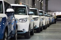 Set up Production of Soul EV for Overseas Markets