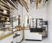 The Most Remarkable Feature of The Bakery's Interior Design