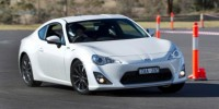Toyota 86 and Subaru BRZ Notched up 6706 and 1411 Sales Respectively in First Full Year
