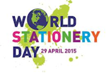 National Stationery Week Caught Imagination of Consumers and Stationery Fans Around World
