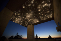 Cornell University's New Light Installation Changed Way College Goes See The Cosmos
