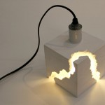 Introduction About The Cast Light by Snarkitecture