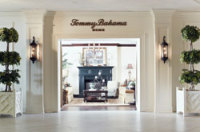 Lexington Built Two Tommy Bahama Retail Shops in Its High Point Market Showroom