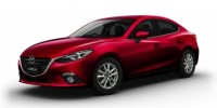 The First Images and Details of The Mazda 3 Hybrid Was Released