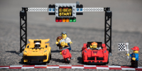 LEGO Heads to Its First Goodwood Festival of Speed to Showcase Its Speed Champions Range