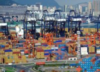 Workers at The Port of Hong Kong Have Voted to Call off Their Industrial Action