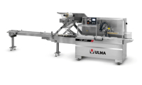 Ulma Packaging Has Added to Its Range of Flowrapping Equipment