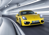 Porsche Has Reported 11% Rise in Its Sales During July 2013 to 13,700