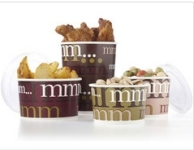Disposables Manufacturer Huhtamaki Launched a New Range of 'contemporary' Food Containers