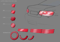 Osram Would Unveil Its Product Roadmap for OLEDs Used in Automotive Applications