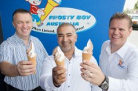 Frosty Boy Marks 40 Years with International Expansion Plan
