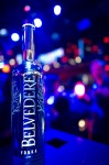 Launching Silver Saber LED Bottle